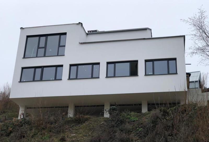 TORIC BAU – Erdgeschoss bei einfamilienhaus, Neubau, Aschaffenburg
